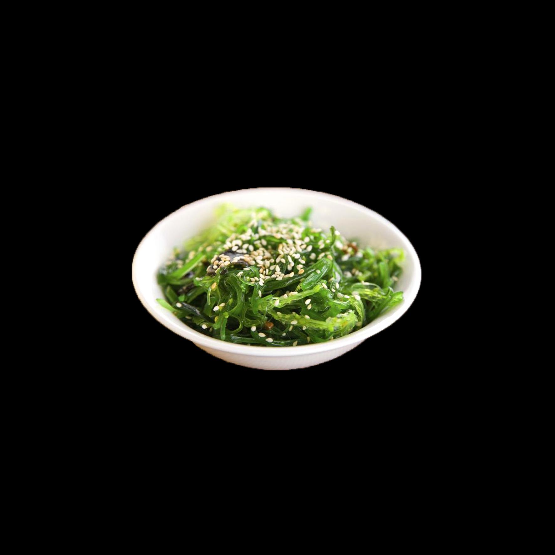 goma wakame ukiyo sushi takeaway a domicilio
