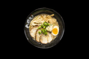 Tori ramen ukiyo sushi novate milano take away o domicilio